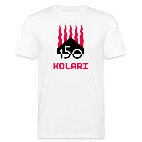 Kolari 150 - Miesten luonnonmukainen t-paita