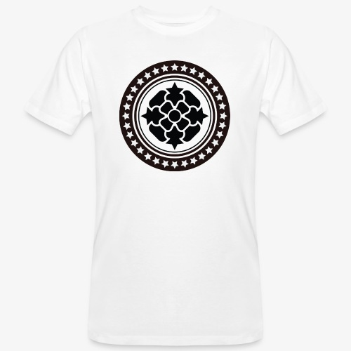 Tribal 1 - Men's Organic T-Shirt