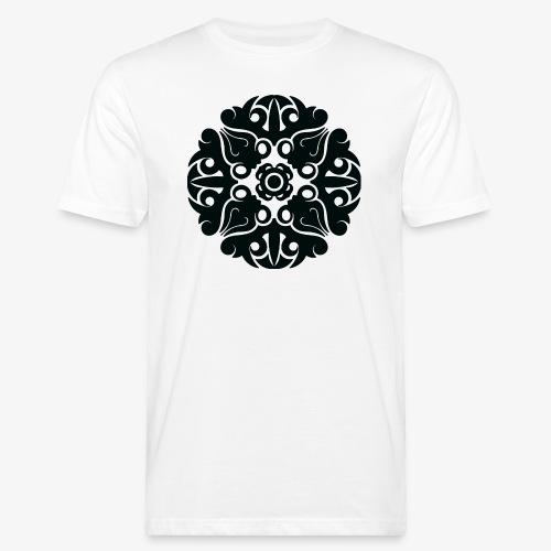 Tribal 4 - Men's Organic T-Shirt