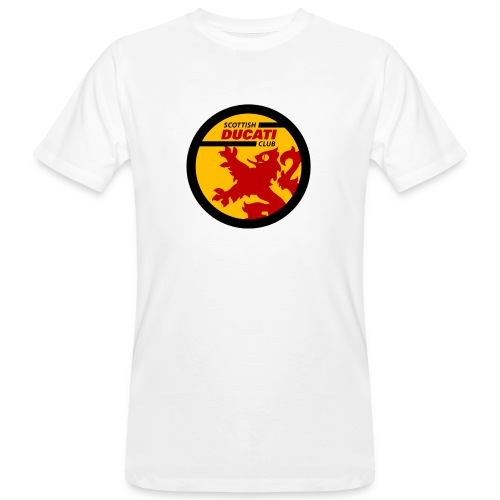 GIF logo - Men's Organic T-Shirt