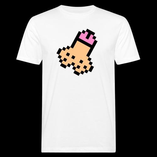 mon bite - T-shirt bio Homme