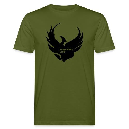 Runlovers Club v2 - T-shirt ecologica da uomo