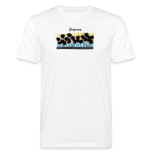 Hawaii - Männer Bio-T-Shirt