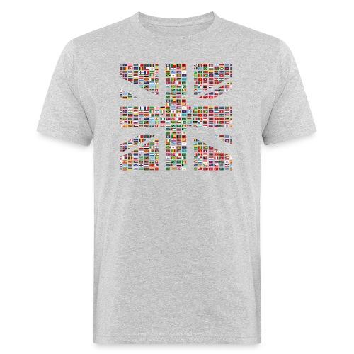 The Union Hack - Men's Organic T-Shirt