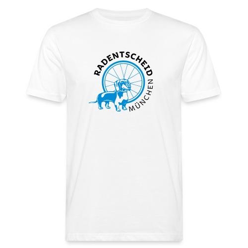 LOGO - Männer Bio-T-Shirt