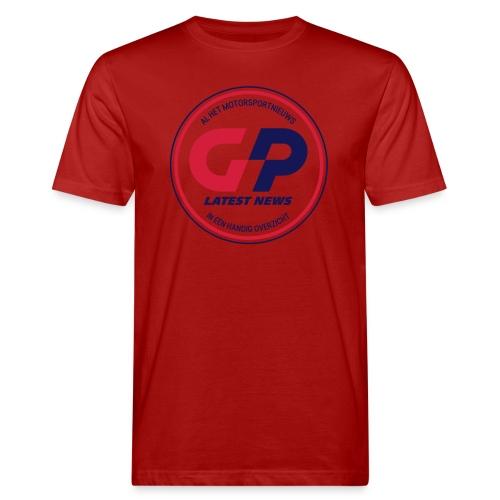 retro - Men's Organic T-Shirt
