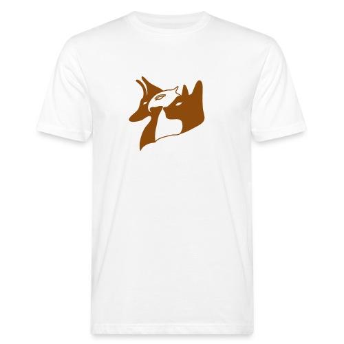 Aegypten - Männer Bio-T-Shirt