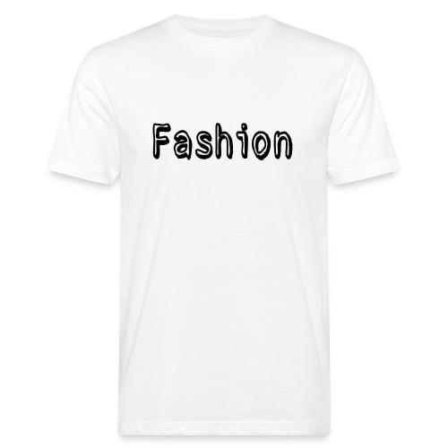 fashion - Mannen Bio-T-shirt
