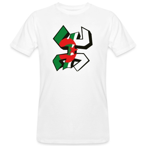 algérien - T-shirt bio Homme