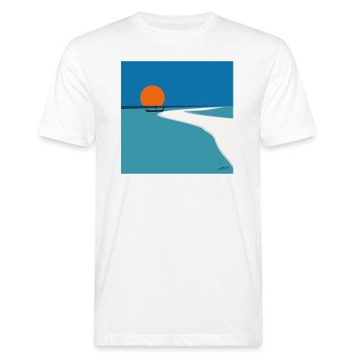 Polynesia - Men's Organic T-Shirt