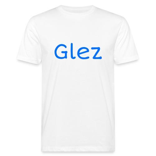 GLEZ - Camiseta ecológica hombre