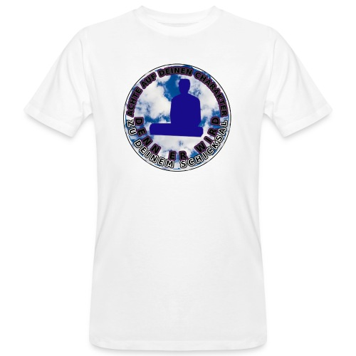 Discriminatio V - Männer Bio-T-Shirt