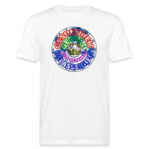 Besonderes Fruehjahr 2020 - Männer Bio-T-Shirt