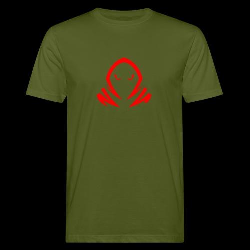 New Official TagX Logo - Miesten luonnonmukainen t-paita