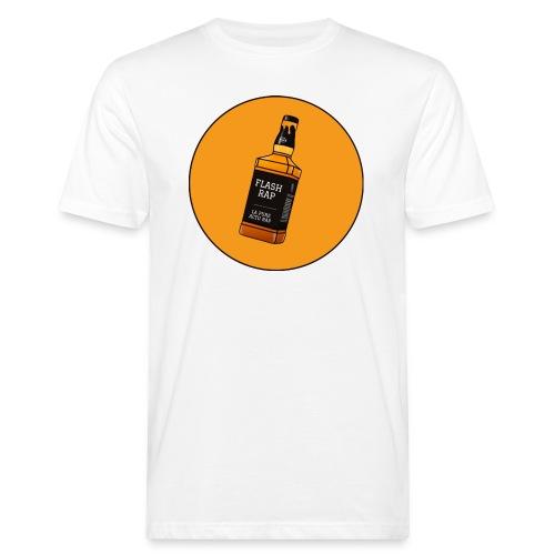 Logo Flash Rap - T-shirt bio Homme