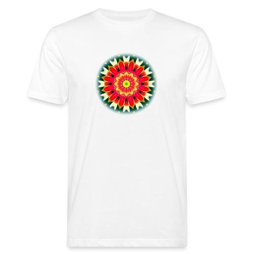 Ornament 126 - Männer Bio-T-Shirt