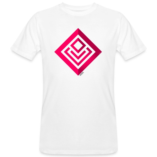 Cabal (with label) - Men's Organic T-Shirt