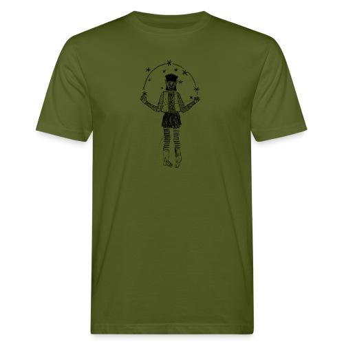 Wilde | Madam Pik - Männer Bio-T-Shirt