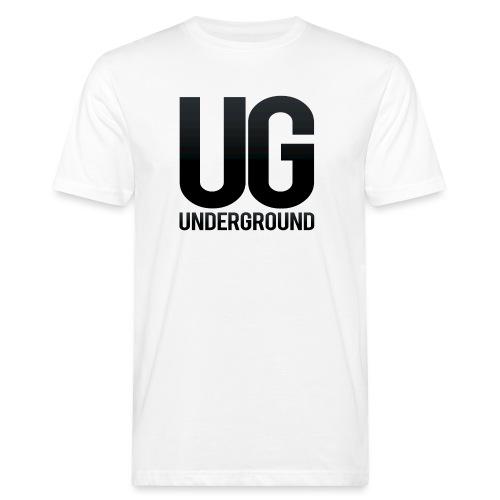 UG underground - Men's Organic T-Shirt