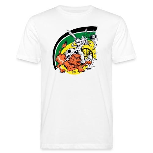 fortunaknvb - Mannen Bio-T-shirt