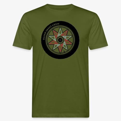 BSC Team - T-shirt ecologica da uomo