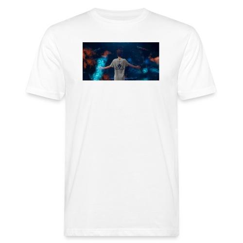 Cover Beatstux - T-shirt ecologica da uomo