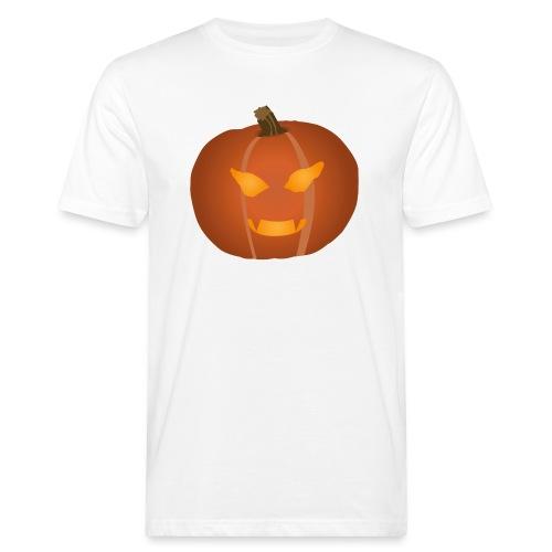 Pumpkin - Ekologisk T-shirt herr