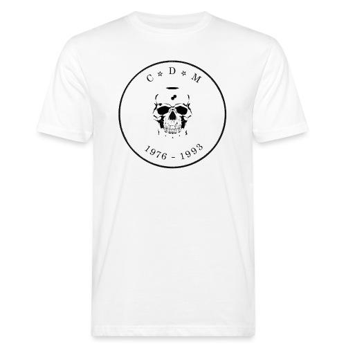 Kopfkartel - Männer Bio-T-Shirt