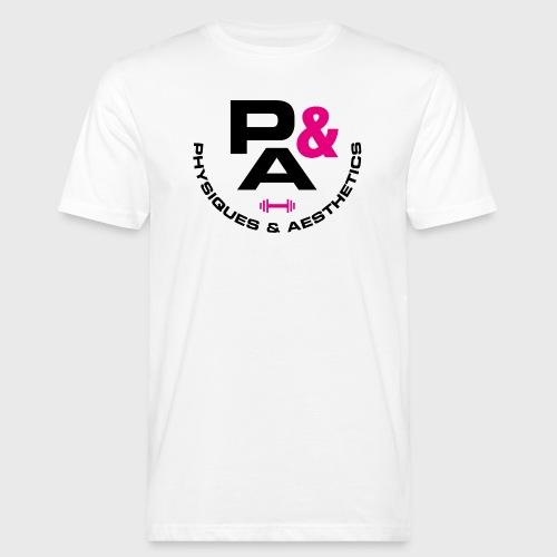 P&A - Camiseta ecológica hombre