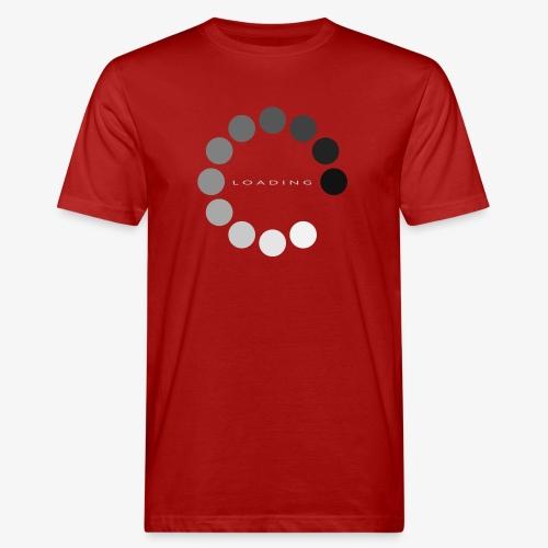 loading 1 - Ekologiczna koszulka męska