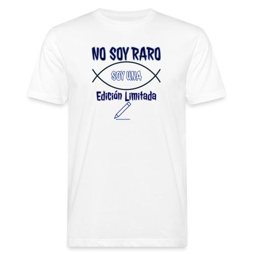 Edicion limitada - Camiseta ecológica hombre