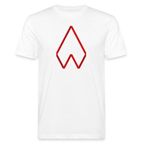 logo AMCOM pour le site - T-shirt bio Homme