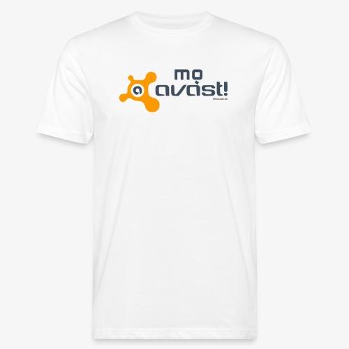 Avast! - T-shirt ecologica da uomo