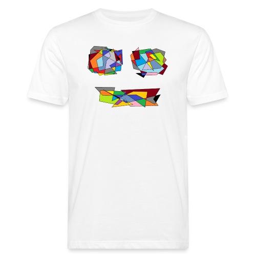 TheFace - Männer Bio-T-Shirt