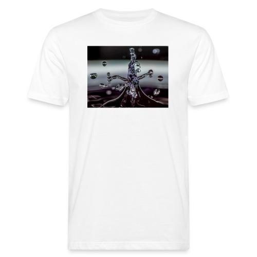 Baum - Männer Bio-T-Shirt
