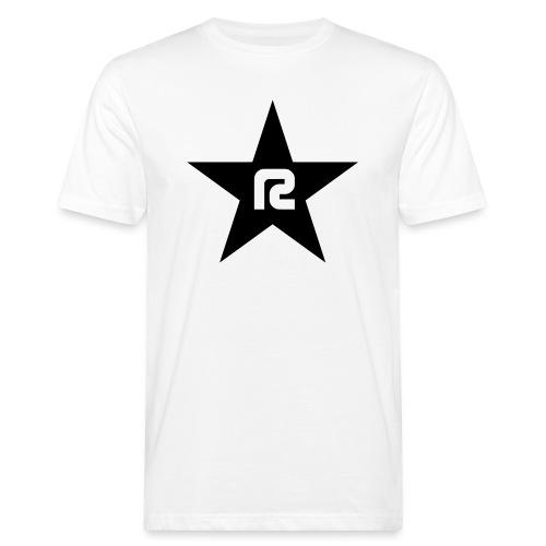R STAR - Männer Bio-T-Shirt