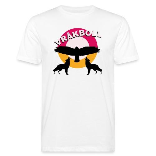 VRÅKBOLL - Ekologisk T-shirt herr