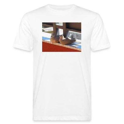 DSCN1222-JPG - T-shirt ecologica da uomo