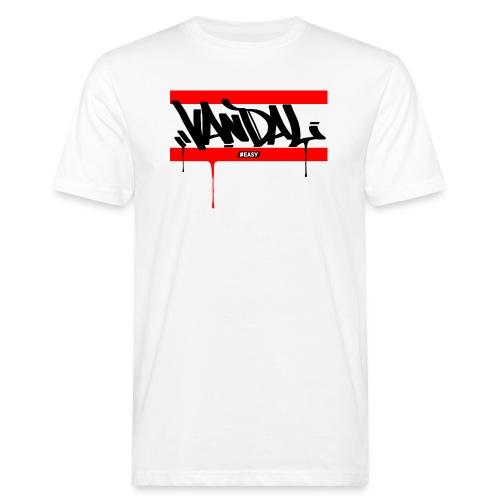 #EASY Graffiti Vandal T-Shirt - T-shirt ecologica da uomo