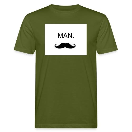 MAAAAAN - Männer Bio-T-Shirt