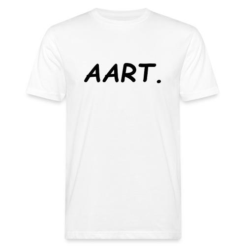 Aart - Mannen Bio-T-shirt