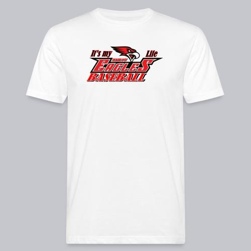 it s my life - Männer Bio-T-Shirt