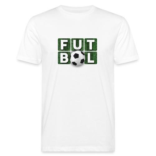 Futbol - Camiseta ecológica hombre