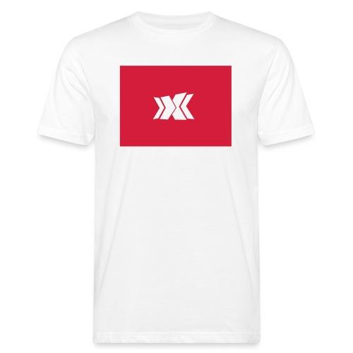 Mousepad - Männer Bio-T-Shirt