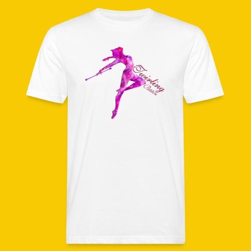 TWIRLING-BATON - T-shirt bio Homme