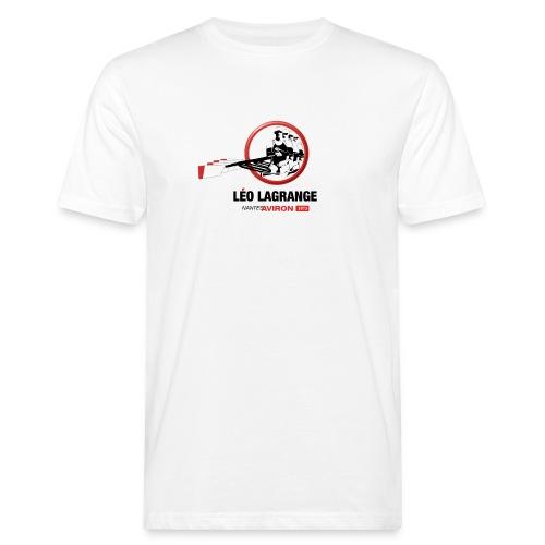 Léo Lagrange Nantes Aviron - T-shirt bio Homme