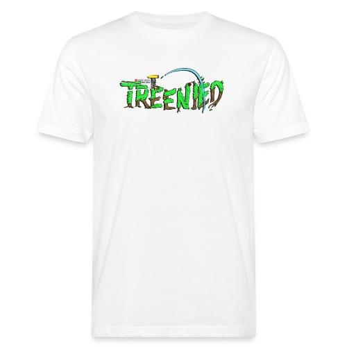 Treenied - Ekologisk T-shirt herr