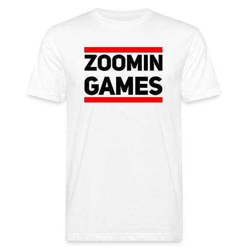 9815 2CRUN ZG - Men's Organic T-Shirt