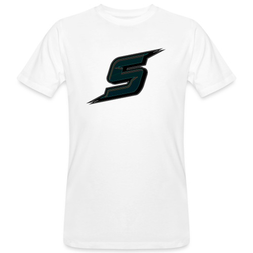 Stripo Logo - Men's Organic T-Shirt