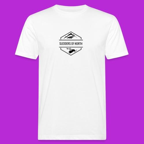Beer Mug - Men's Organic T-Shirt